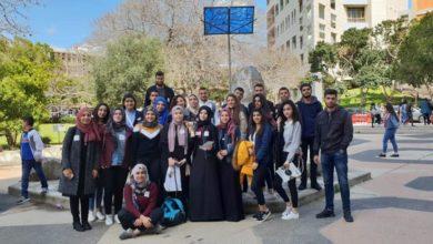 Photo of مسابقة حديقة العربية في المعرفة الأدبية واللغوية