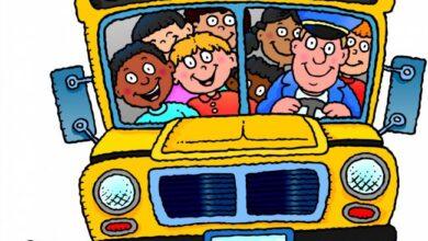 Photo of مواعيد نقل الطلاب من البلدات المختلفة